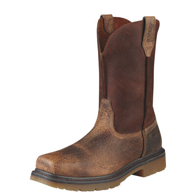 Rambler Work Steel Toe Work Boot