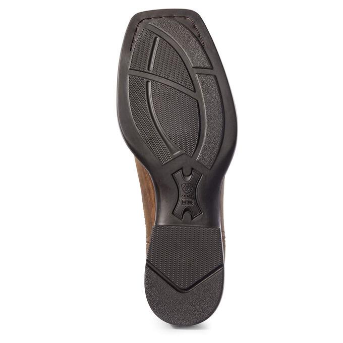 Booker Ultra Western Boot
