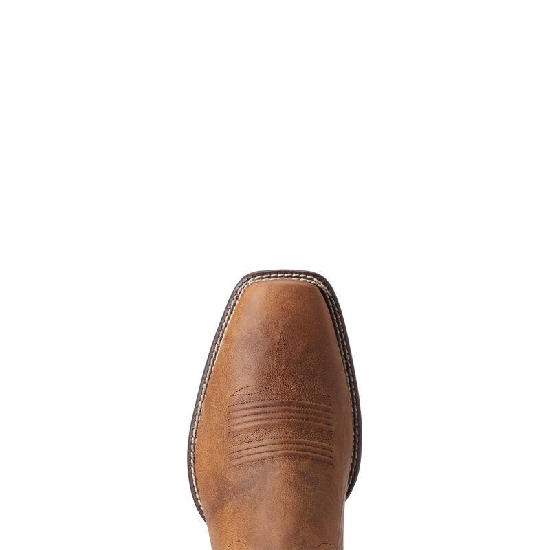 Reinsman Ultra Western Boot