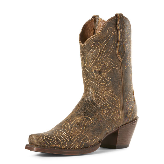 Bellatrix Western Boot