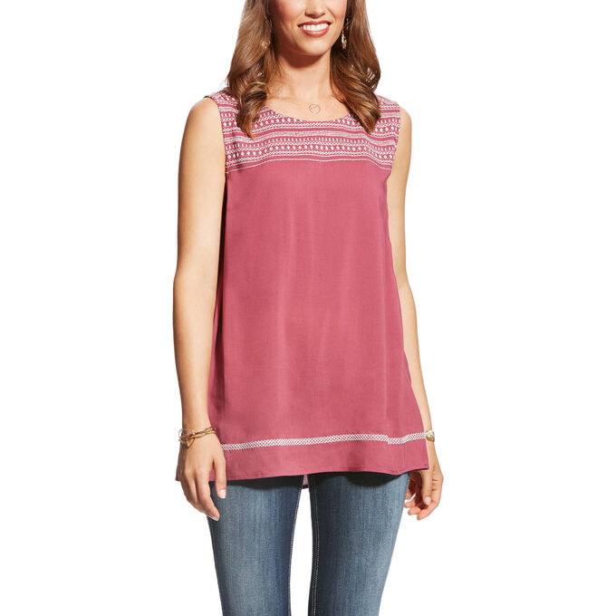 Too Busy Tunic