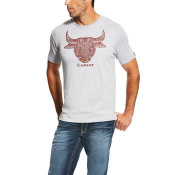 Bull Strong T-Shirt