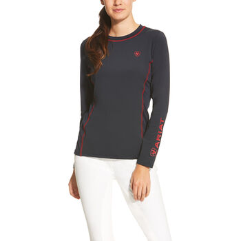 Cambria Logo Crew Baselayer