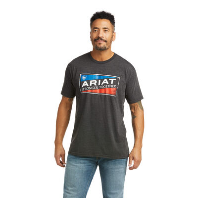 Ariat Stronger Together T-Shirt