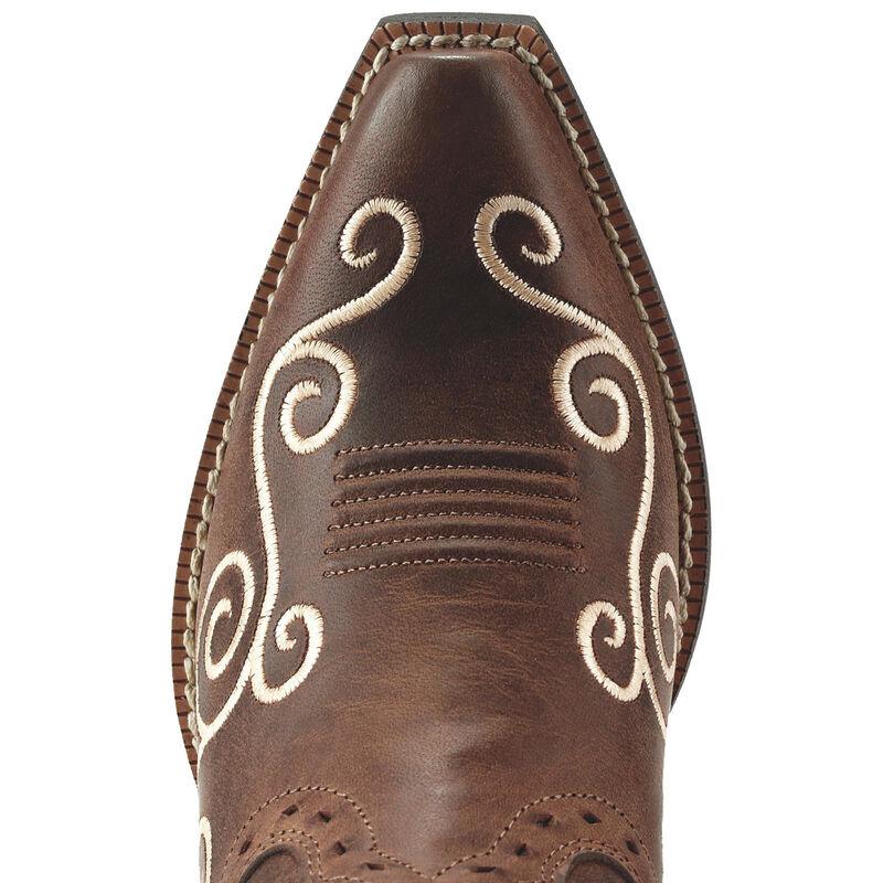 Shelleen Western Boot