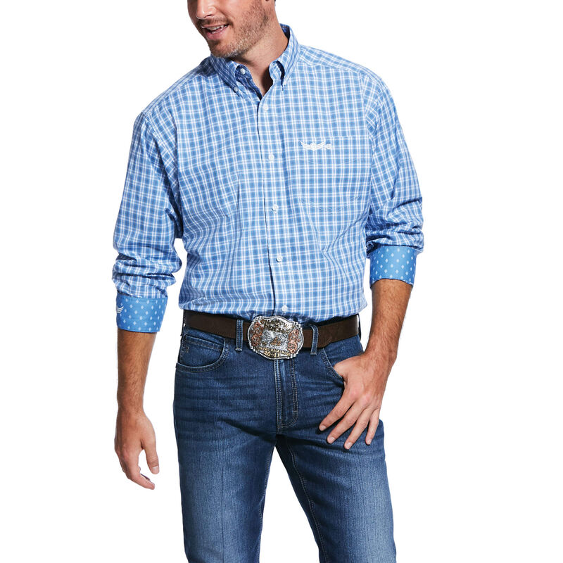 Relentless Stout Stretch Classic Fit Shirt