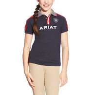 FEI New Team Polo