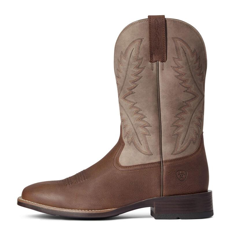 Rawly Ultra Western Boot
