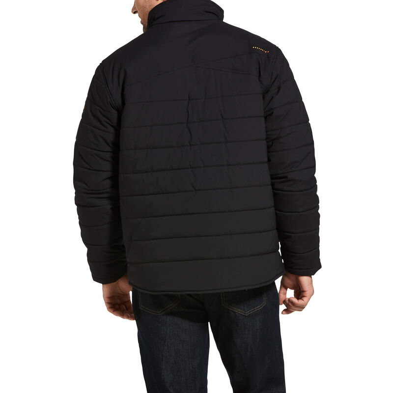 Rebar Valiant Ripstop Insulated Jacket