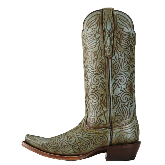 Sterling Western Boot