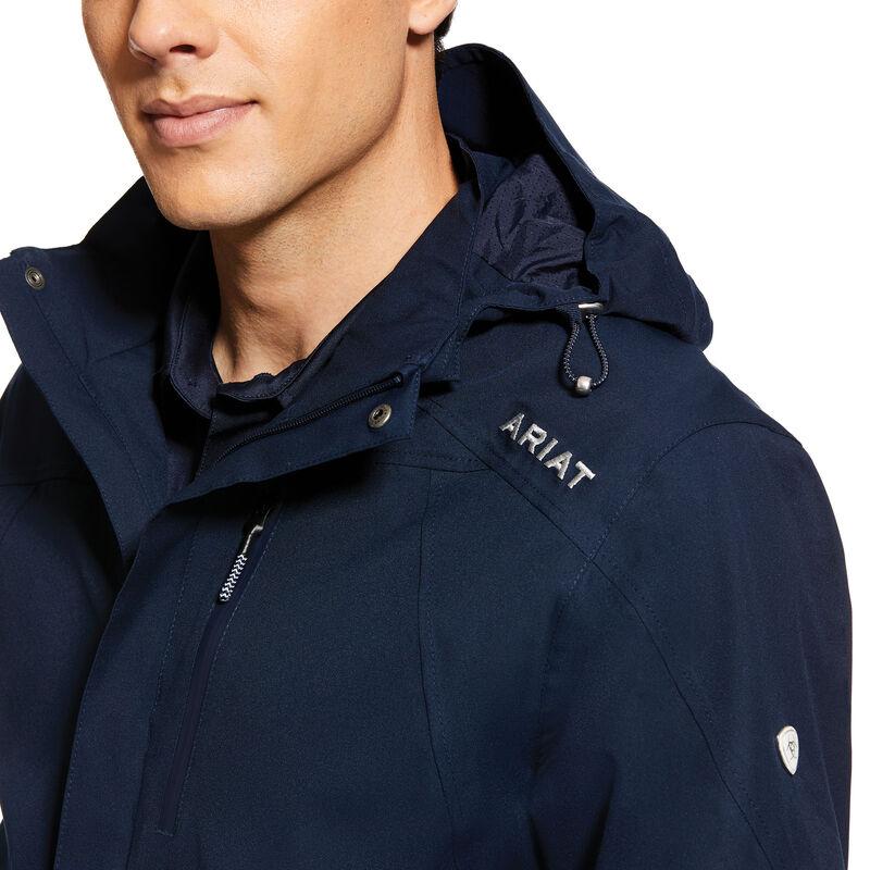 Coastal Waterproof Jacket