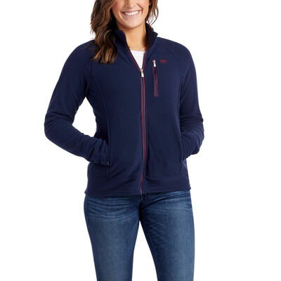 Basis 2.0 Full Zip Jacket