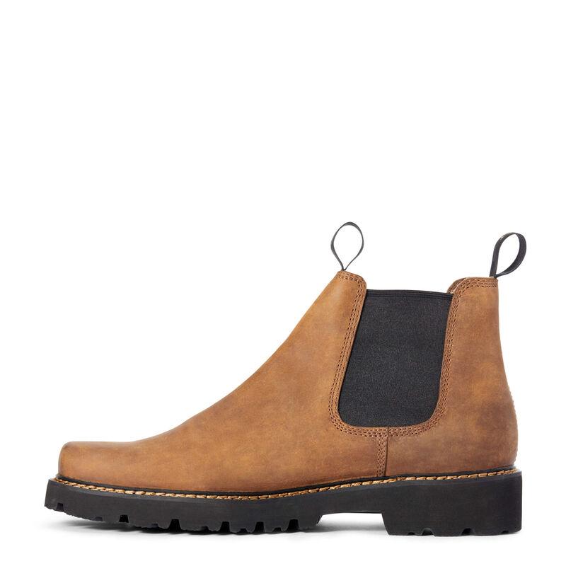 Spot Hog Wide Square Toe Boot