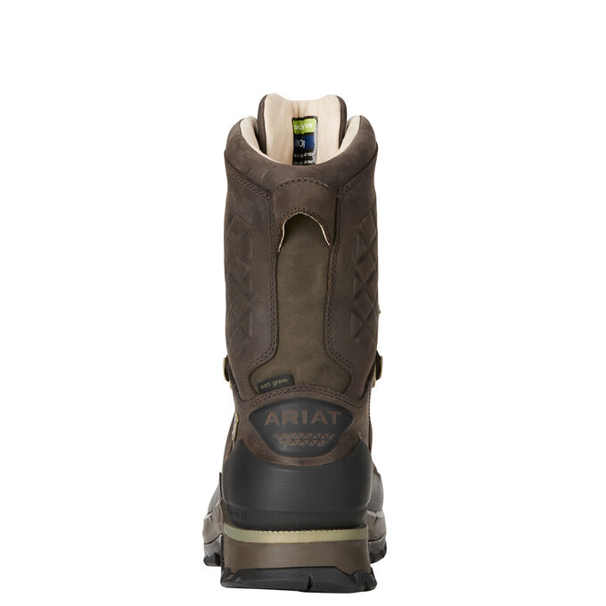 "Catalyst VX Defiant 10"" Gore-Tex 400g Hunting Boot"