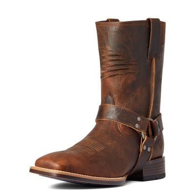 Harness Patriot Ultra Western Boot