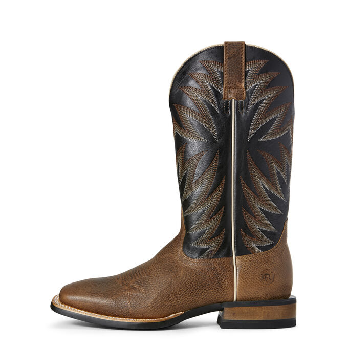 Relentless Premier Western Boot