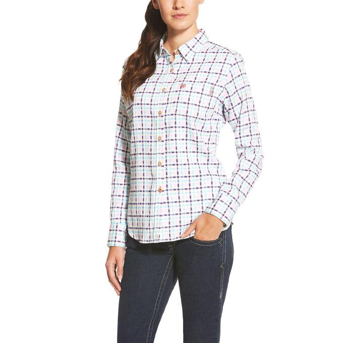 FR Juliet Work Shirt