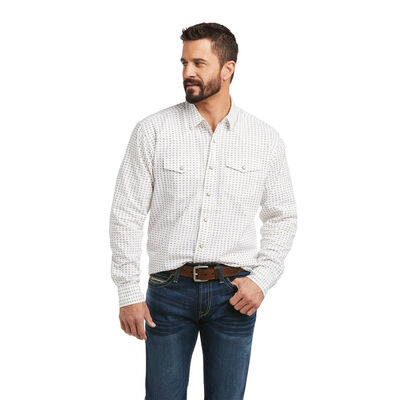 Harlin Retro Fit Shirt