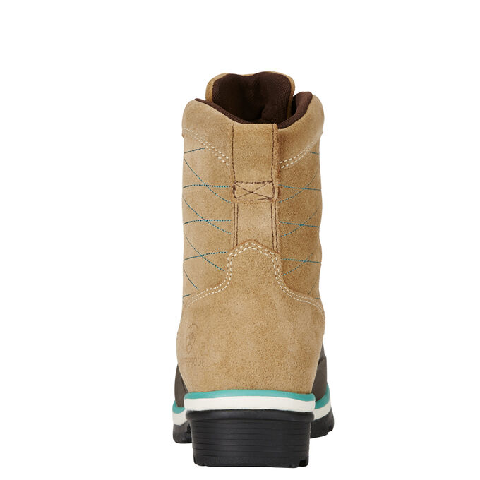 Whirlwind Lace Waterproof Boot