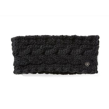 Snug Cable Headband