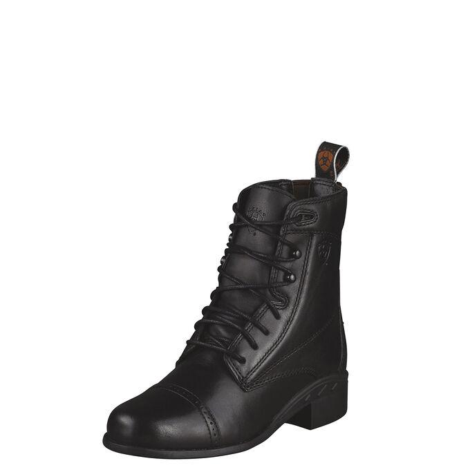 Performer III Paddock Boot