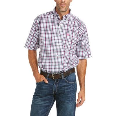 Pro Series Tayson Classic Fit Shirt