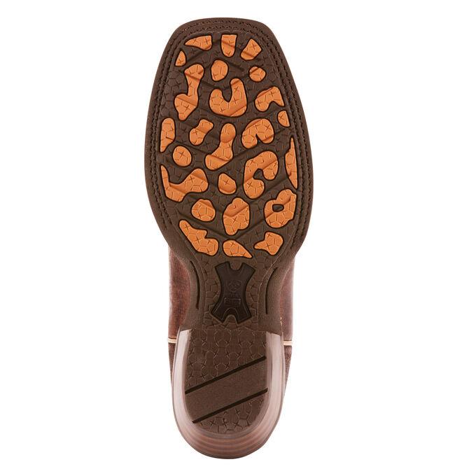 Cowtown Cutter Western Boot