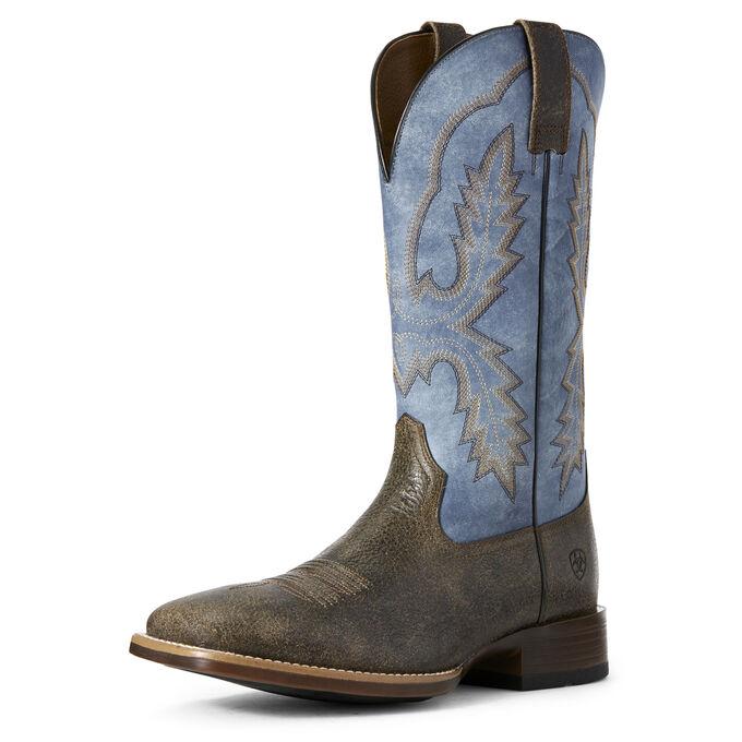 Pecos Western Boot