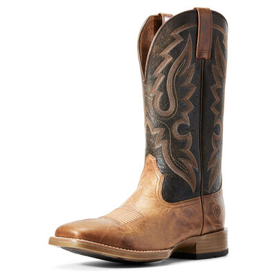Barton Ultra Western Boot