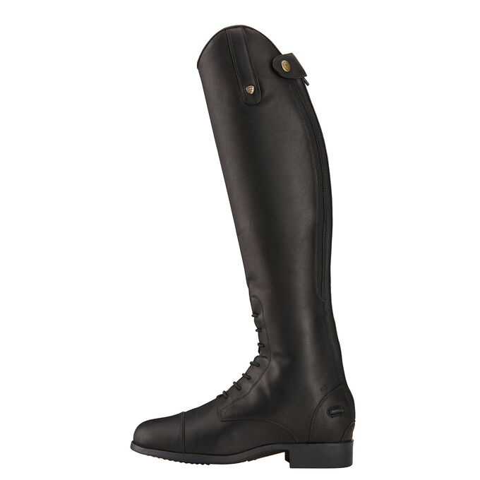 Heritage Compass Waterproof Tall Riding Boot