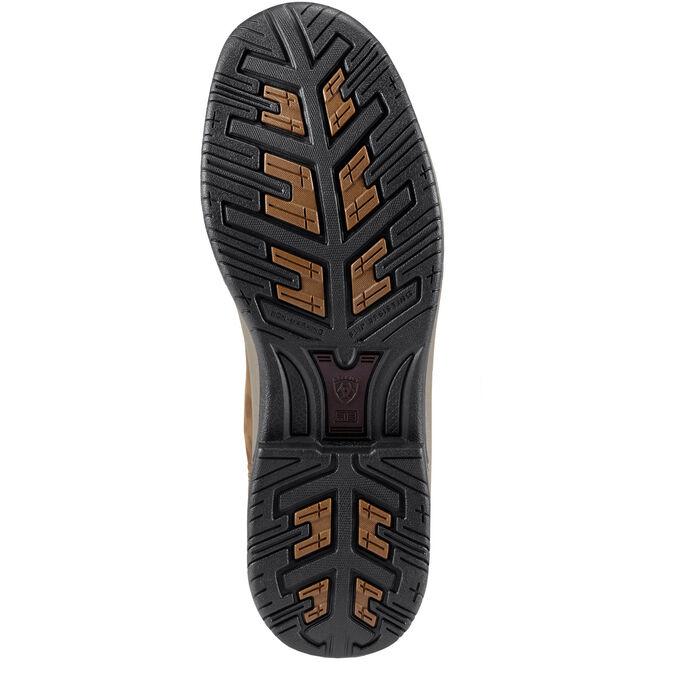 Terrain Pull On Waterproof Boot