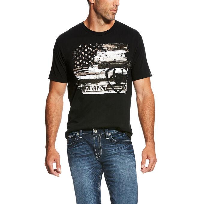 Americana Tee T-Shirt