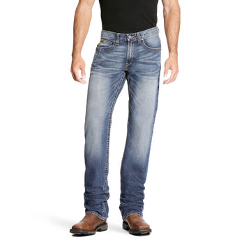 Rebar M4 Low Rise DuraStretch Fashion Boot Cut Jean