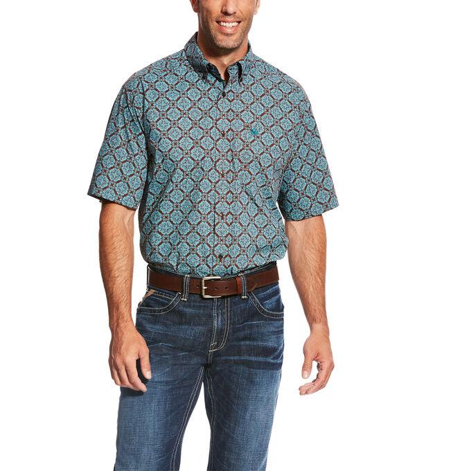 Norfork Shirt