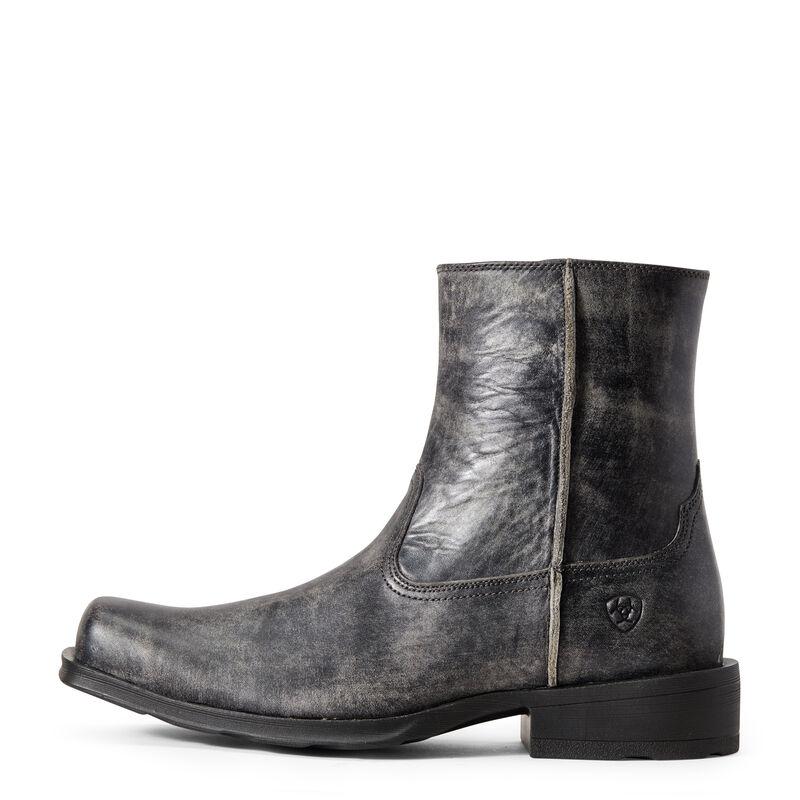 Rambler Ultra Western Boot