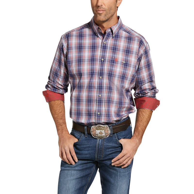 Relentless Intelligent Stretch Classic Fit Shirt