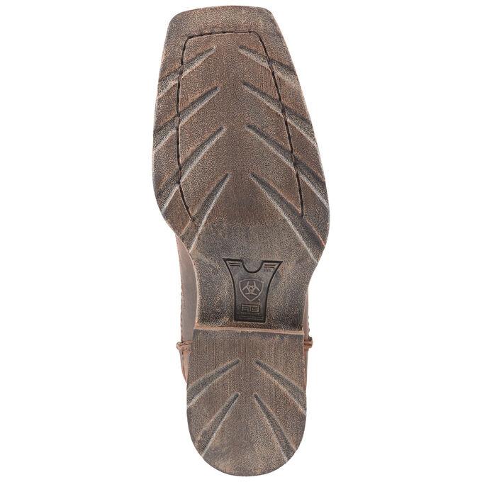 Rambler Phoenix Western Boot