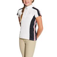 Fashion Aptos Colorblock Shirt