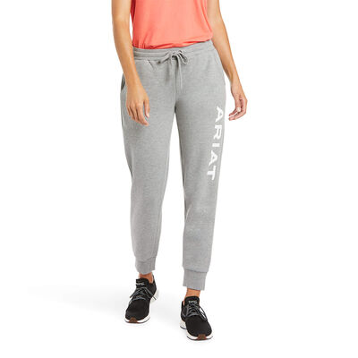 Real Ariat Jogger Sweatpants