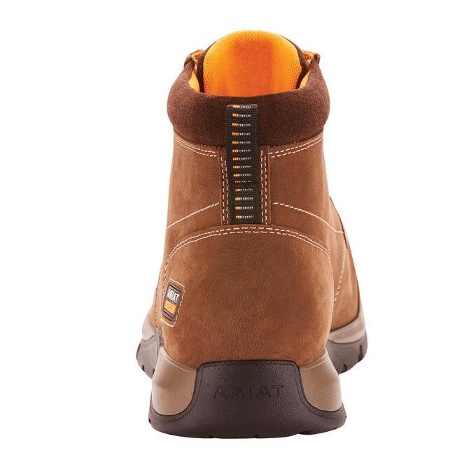 Edge LTE Chukka Composite Toe Work Boot