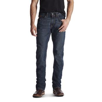 Rebar M5 Slim DuraStretch Fashion Stackable Straight Leg Jean