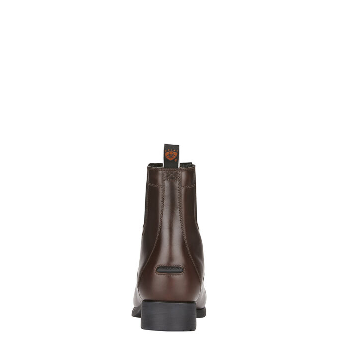 Bromont Pro Zip Paddock Waterproof Insulated Paddock Boot
