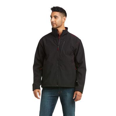 Vernon Vent Softshell Jacket
