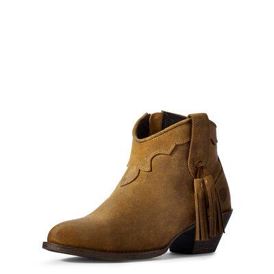 Presley Western Boot