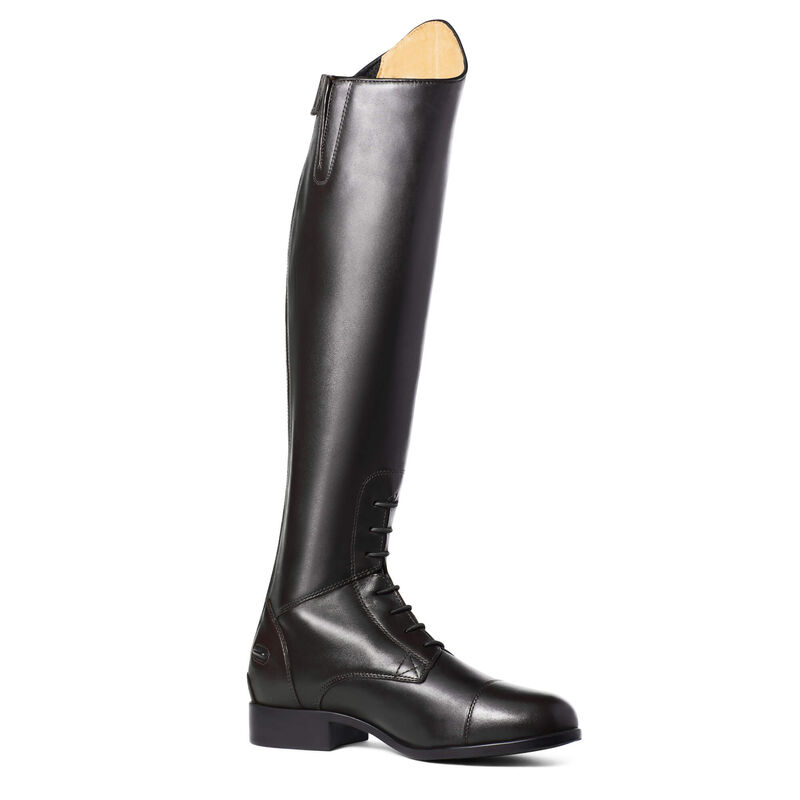 Ariat Ladies Heritage II Contour Tall Field Boot SHORT HEIGHT with FREE GIFT