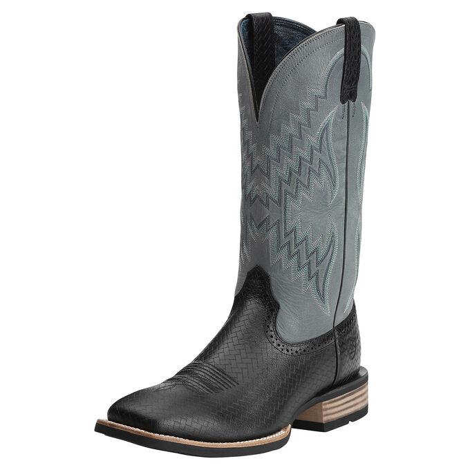 0341eeea8b3 Tycoon Western Boot