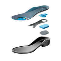 bb72d45eca71 ... Daily Demands of the Professional Horseman  Ariat s Cobalt™ Technology  combines a SKYDEX™ Smarter Cushioning heel system