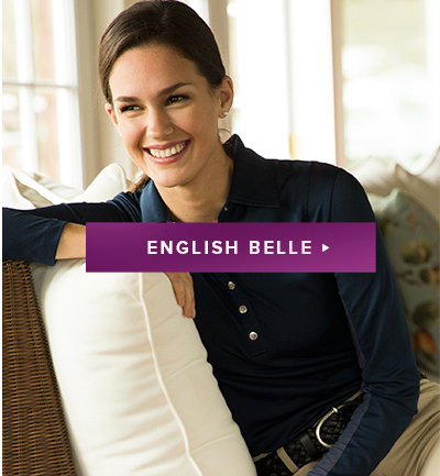 Mother's Day - English Belle