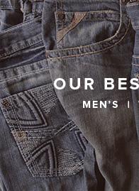 Our Best Blues - Men's