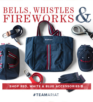 Shop Red, White and Blue Accessories